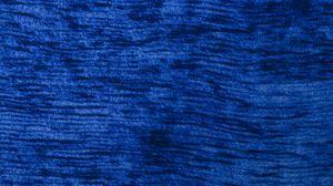 Превью обои ткань, текстура, поверхность, синий
