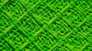 Превью обои ткань, текстура, вязаный, шерсть, зеленый
