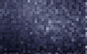 Превью обои точки, кубики, фон, свет