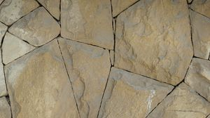 Превью обои трещины, камень, текстура, рельеф