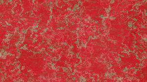 Превью обои трещины, красный, текстура
