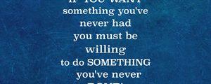 Превью обои цитата, надпись, мотивация, вдохновение, текст, слова