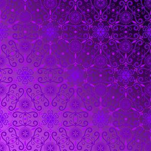 Превью обои узор, абстракция, градиент, фиолетовый