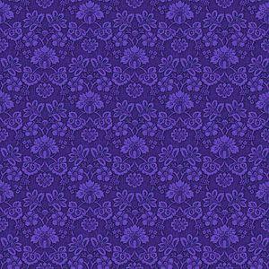 Превью обои узоры, ткань, фиолетовый, орнамент