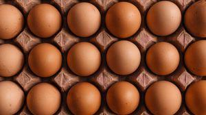 Превью обои яйца, кассета, еда