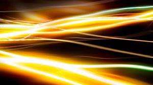 Превью обои яркий, лучи, свет, блеск