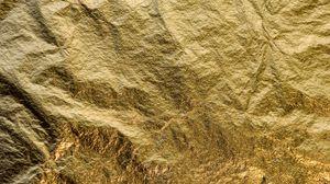 Превью обои золото, текстура, поверхность