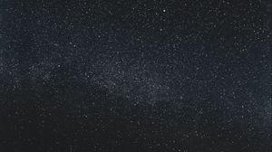 Превью обои звезды, созвездия, звездное небо, космос