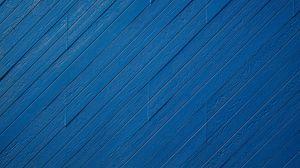 Превью обои стена, краска, наискось, деревянный, синий