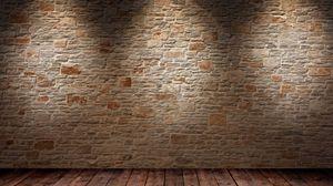 Превью обои стена, пол, свет, тень, поверхность