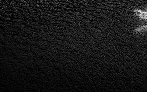 Превью обои текстура, поверхность, черный, рельефный, темный