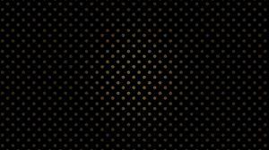 Превью обои точки, черный, фон, текстура