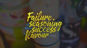 Превью обои цитата, мотивация, вдохновение, неудача, удача, успех
